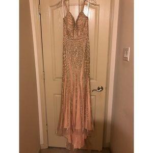 Glow Dress